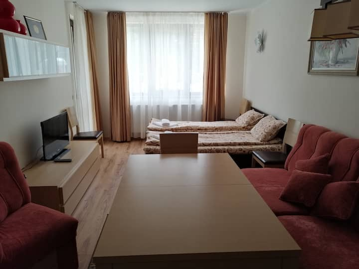 Apartment in Borovets Gardens C17