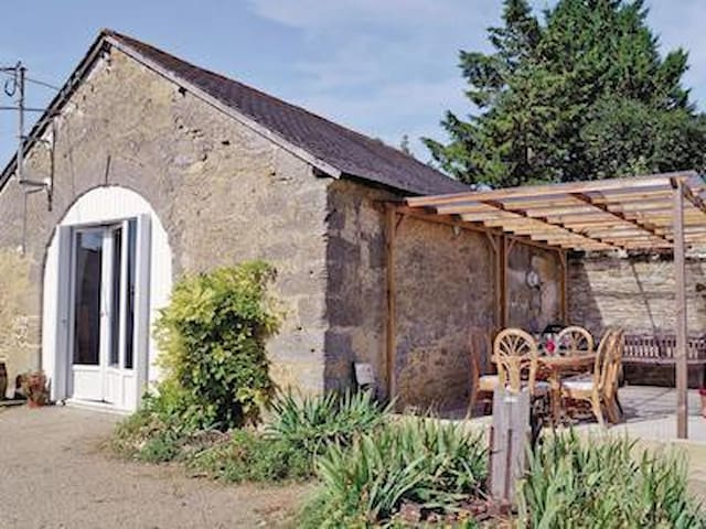 Vineyard Barn 2 personnes