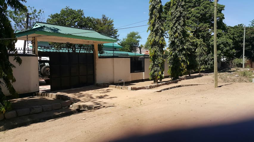 Safari  House in Musoma