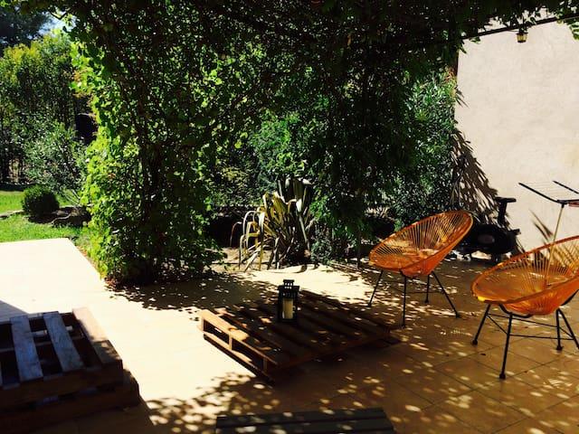 Appartement tout confort à Cabries - Cabriès - Wohnung