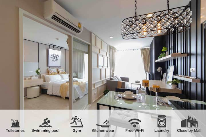Luxury place @Trendy NimmanHaemin Road