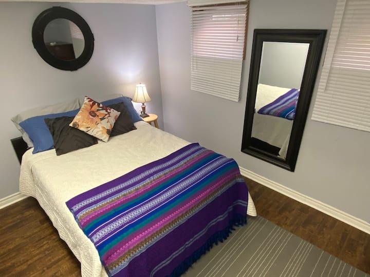 Seek Long Term Tenant for Lovely Apartment