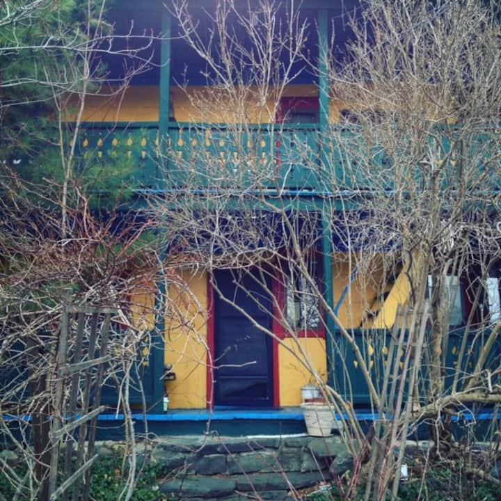 Parkview Cottage