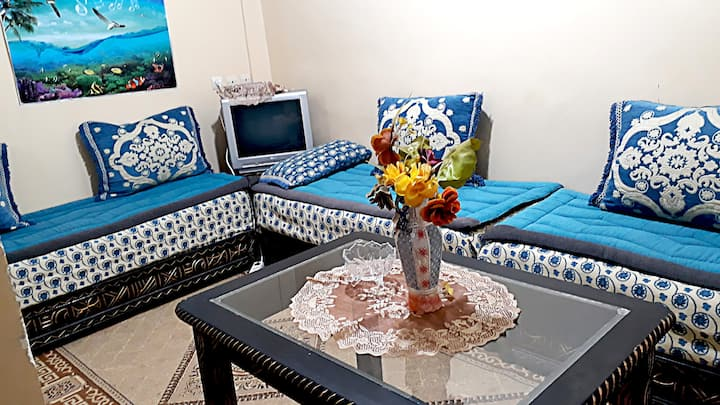 private Entire apartment with affordable price