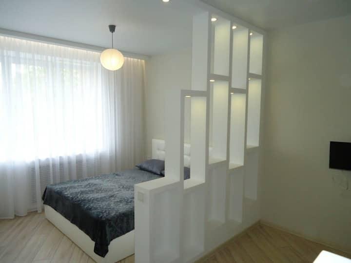 New Apartments Comfort