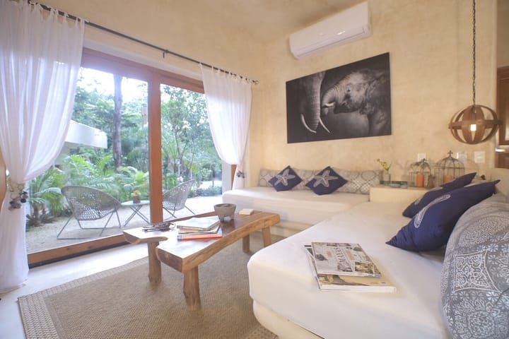 WONDERFUL 2BR PRIVATE VILLA @ Cachito de Cielo