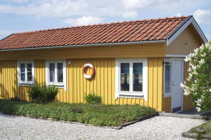 3 person holiday home in STENUNGSUND