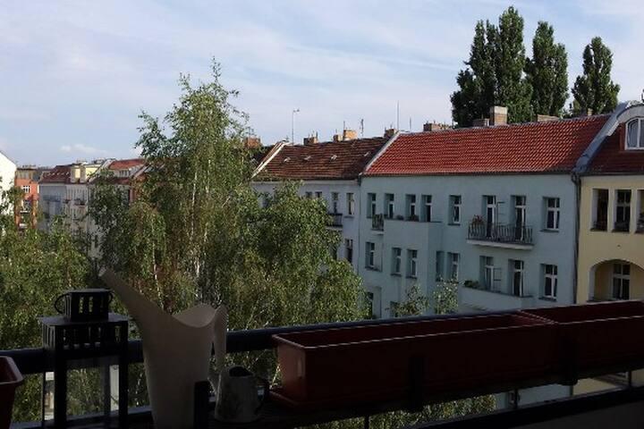 Kieztouristen und Berlinentdecker aufgepasst! - Berlin - Apartment
