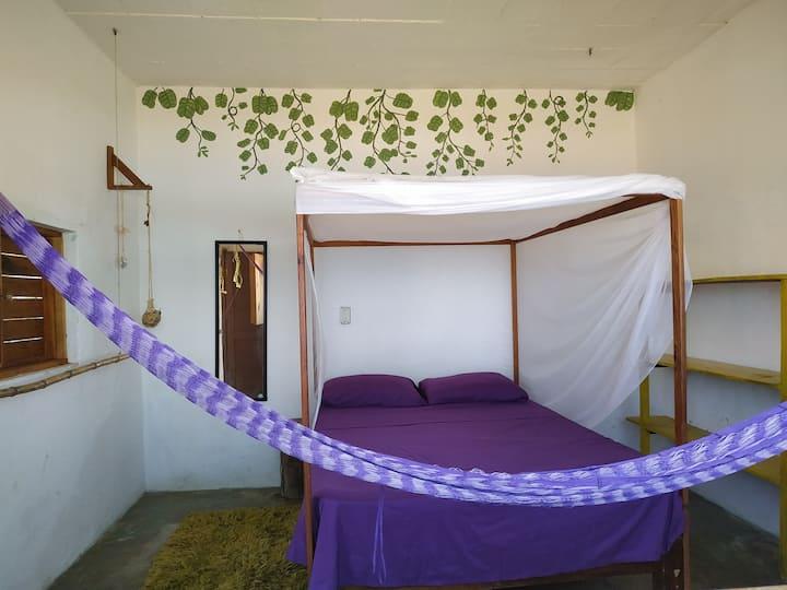 Casa Corazon- Beach Space  Caguama San Agustinillo