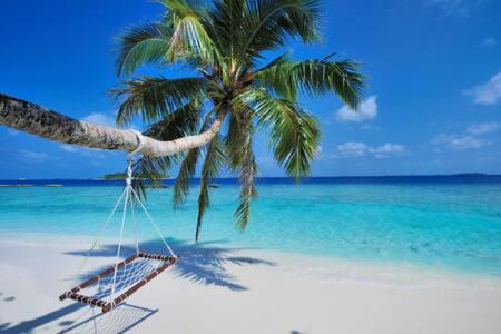 Banyan villa maldives - Bed & Breakfast