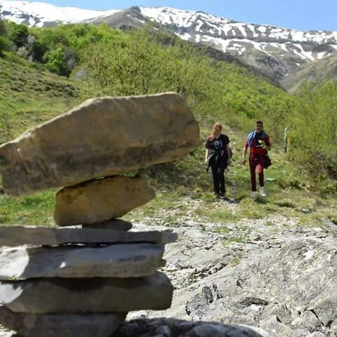 Appartamenti vacanze Parco Monti sibillini 2 - Fonditore