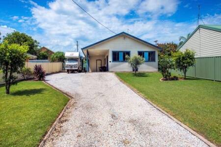 Corindi Holiday Home