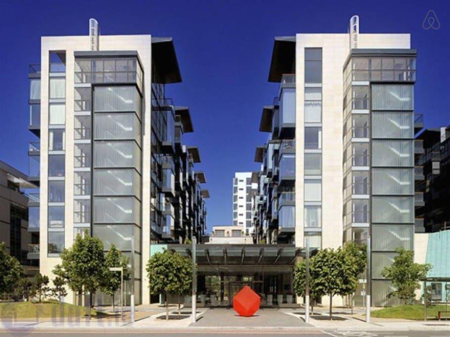 Office To Let, Office Suites Q House, Sandyford, Dublin 18