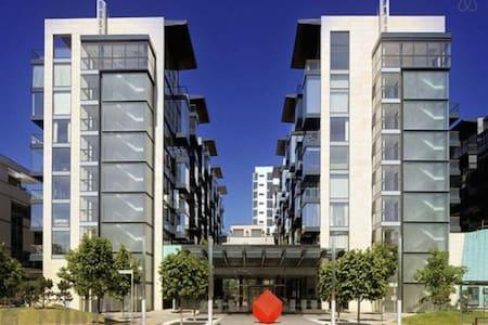The Cubes Sandyford Dublin