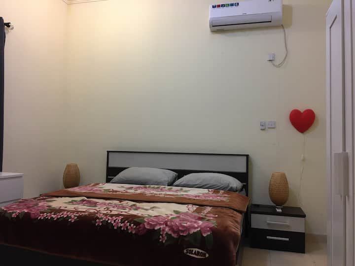 Apartment Fully Furnished for Rent (3 Months)