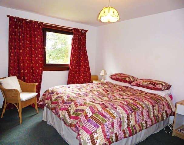 Craggan Cottage, Room 3
