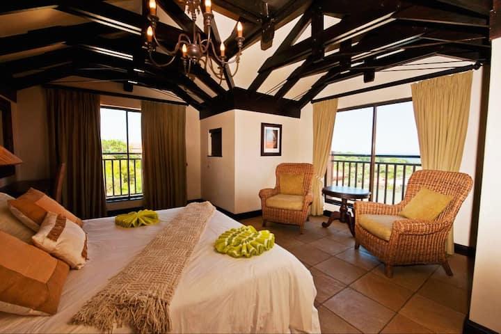 Indian Ocean Villa at Zimbali Coastal Estate
