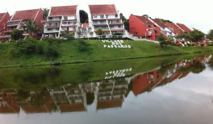 Agradável Apartamento em Guarapari