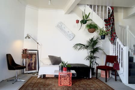 Affordable Short Stay in Central Sydney Location - Paddington