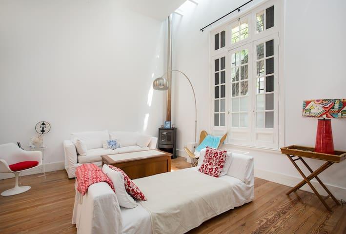 Linda Casa en Palermo Holywood - Buenos Aires - House