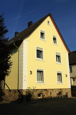 Gästewohnung zwischen Dortmund und Unna - Holzwickede - Apartemen