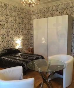 Beau studio sur Aix les Bains - エクス=レ=バン