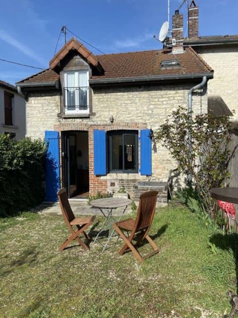 Maison cosy en Champagne-Ardenne