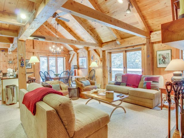 Froehlich Mountainside Home - Ludlow - Andet
