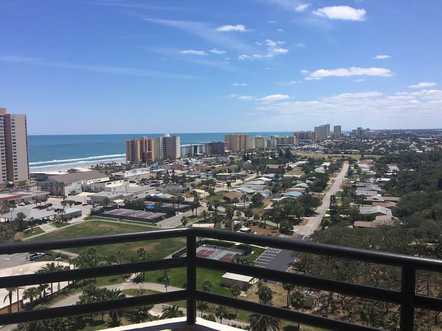 Airbnb Daytona Beach Florida