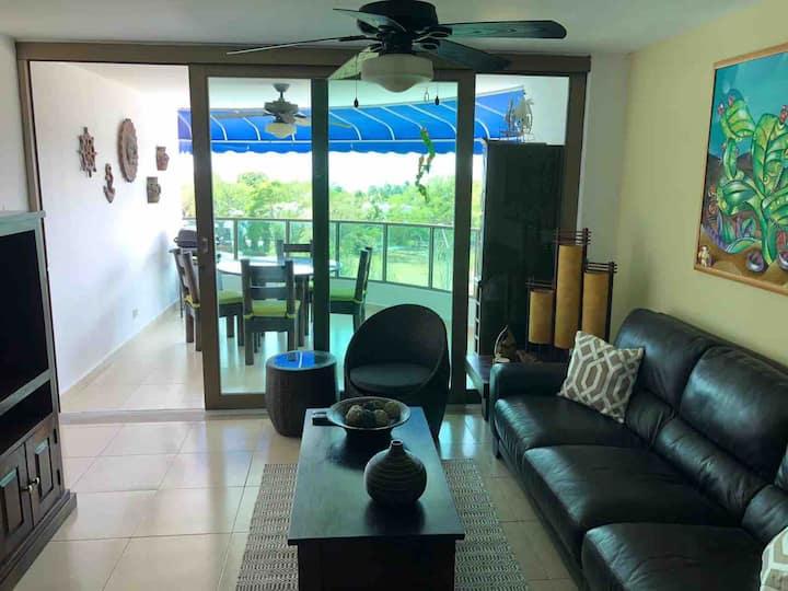 Playa Blanca Apartment Condo