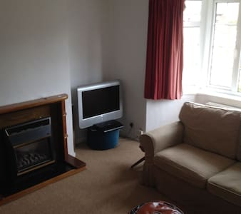 Quiet, relaxed Fleet based room - Church Crookham