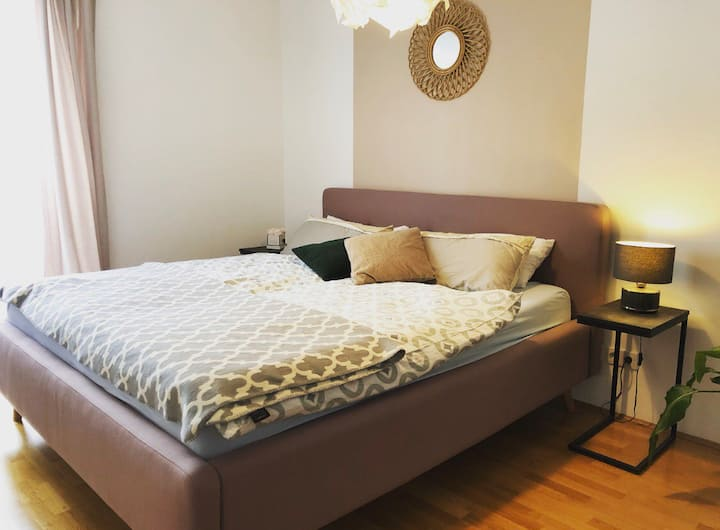 Super cozy Apartment