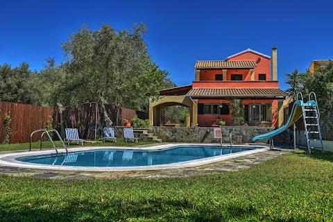 Villa Venus - Swimming Pool