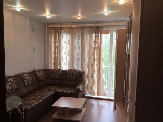 Двухкомнатная квартира в Зеленограде