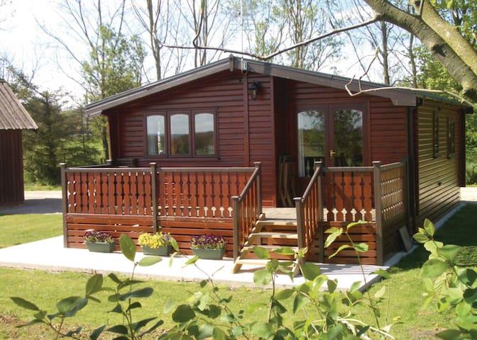 Wren Lodge - E5023 (E5023)
