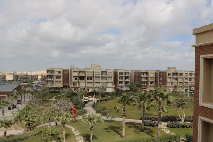 For rent in Newgiza, Carnell park