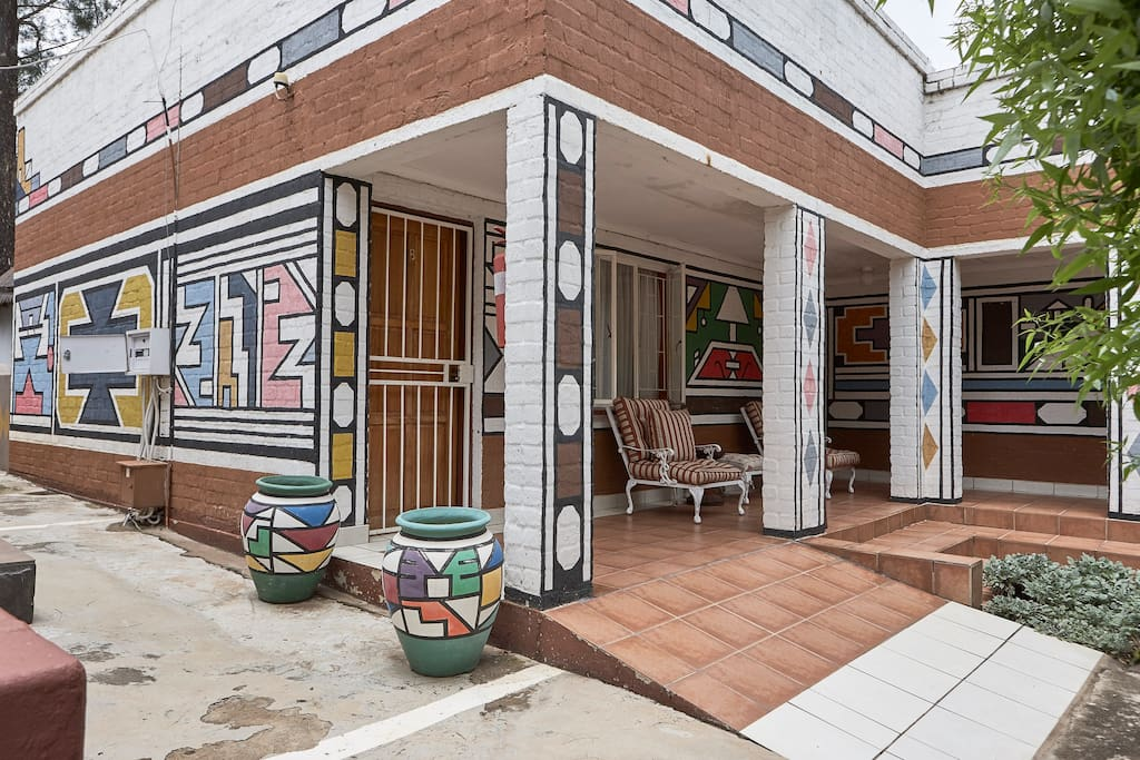 Midrand Rooms To Rent