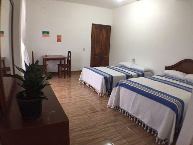 La Punta Bedroom w/ Rooftop Pool, Casa Rosita 3