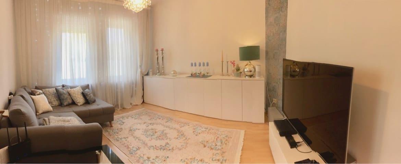Exklusiv gemütliche & heimelige Wohnung