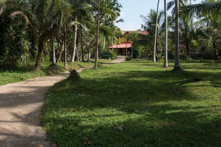 Resort Like No Other, full disabled access - Gampaha
