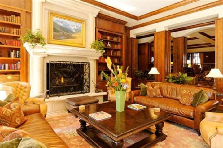 Aspen Colorado | Ritz-Carlton | 2 Bedroom