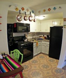 Lovett Apartments Southtown APT 4. - San Antonio - Apartamento