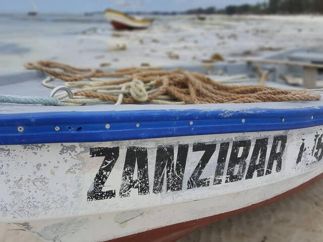 Family Beach Bungalows Zanzibar
