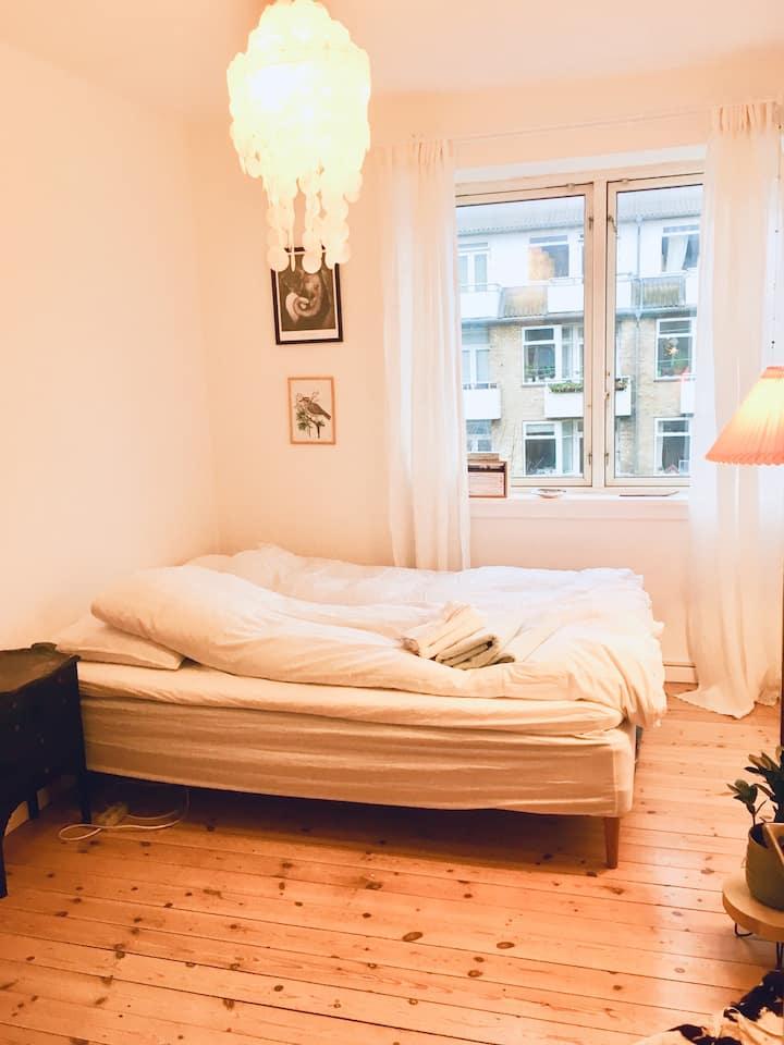 Petit appartement très charmant à Sydhavn