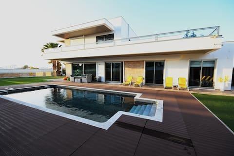 Guest House Summer Cascade - Master Suite Buzio
