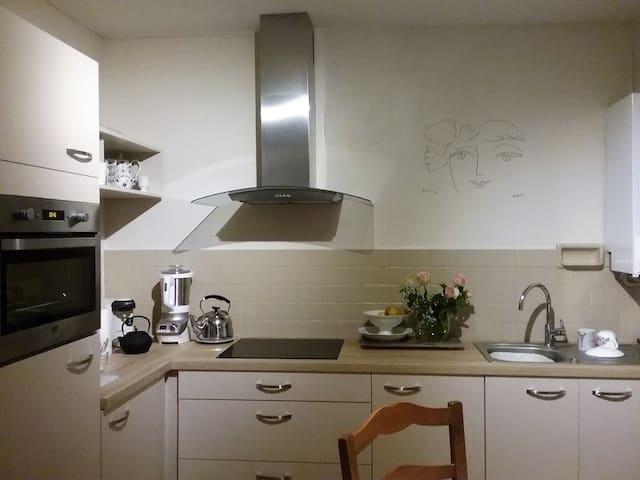 Petite maison confortable aux portes de Angoulême - Soyaux - Talo