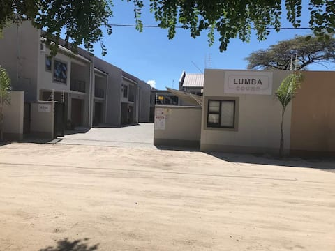 Luxury Modern Townhouse in Boma