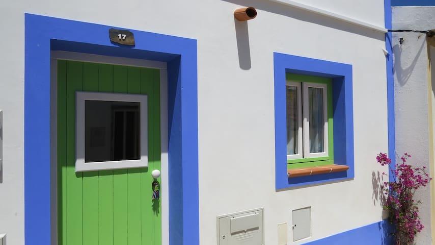 Casa Clara  - Odeceixe, Costa Vicentina - Odeceixe - Haus