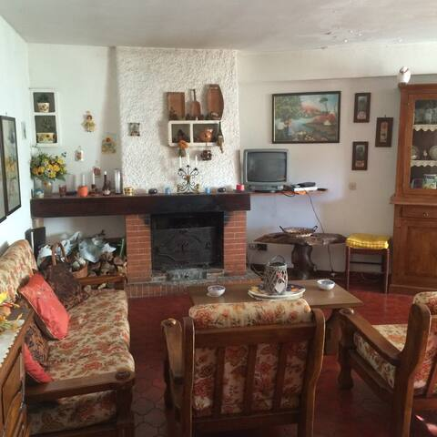 Appartamento a Monte Livata - Livata - Apartment
