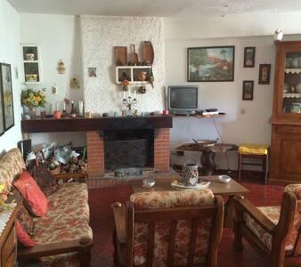 Appartamento a Monte Livata - Livata - Apartemen